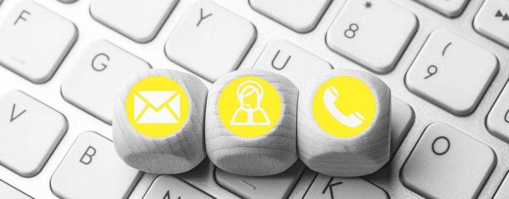 budowanie wizerunku marki poprzez stopkę e-mail